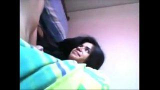 भाभी और लवर की घर पर होममेड सेक्स वीडियो