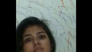 कानपुर आंटी ने बॉयफ्रेंड को नंगा वीडियो भेजा