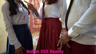 इंडियन कपल का कामवासना भड़काऊ रोमांस और सेक्स!